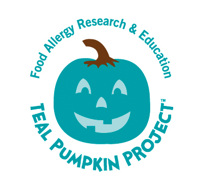 The Teal Pumpkin Project Article by SosiSafe