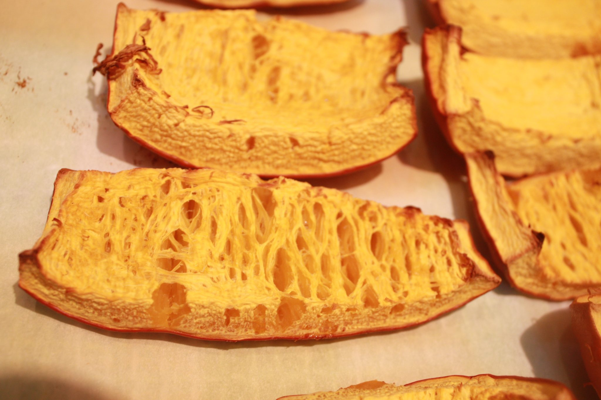 Pumpkin Puree Process by SosiSafe
