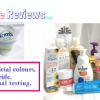 Natural, Fluoride Toddler Toothpaste Review by SosiSafe
