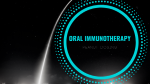 What is Oral Immunotherapy